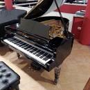 Pianoforte a coda Steinway & Sons modello O