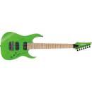 Ibanez RGR5227MFX-TFG Transparent Fluorescent Green