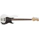 Squier - Affinity Series Precision Bass PJ Olympic White