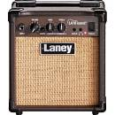 LANEY LA 10 AMPLIFICATORE X ACUSTICA COMBO 10 Watt,nuovo
