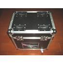 FLIGHTCASE PER 2 TESTE MOBILI LP130BEAM CON LAMPADA 2 R / LIGHTPLANET LPCASE130