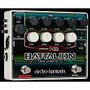 EH BATTALION BASS PREAMP