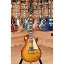 Gibson Custom Eric Clapton 1960 BEANO VOS Les Paul Antiquity Burst #77