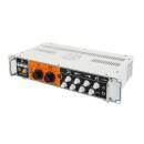 Orange 4-Stroke 500 Bass Head