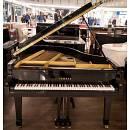 Pianoforte Yamaha C3 d'occasione, ottime condizioni (possibilità trasporto)