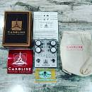 Caroline Guitar Company Parabola Solid State Tremolo - IN RIORDINO!