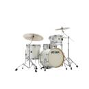 Tama CK48S-VWS - shell kit - finitura Vintage White Sparkle