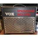 VOX VT15 - AMPLIFICATORE DIGITALE-VALVOLARE 15W USATO SPEDIZIONE INCLUSA<br/><br/>