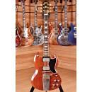 Gibson SG Standard Maestro VOS Cherry