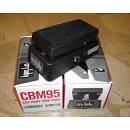 Dunlop Cry baby mini wah cbm95