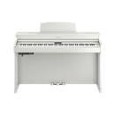 Roland HP603 WH Satin White - Spedizione Gratuita - Disponibile in 2-4 giorni