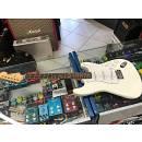 CHITARRA ELETTRICA STRATOCASTER + plettro Fender omaggio -OFFERTISSIMA