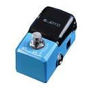 Joyo - Ironman Series mini pedals - JF-311 Blue Rain (Overdrive)