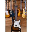 Suhr Custom Limited Edition Classic S Antique Roasted Rosewood HSS 2 Tone Tobacco Burst