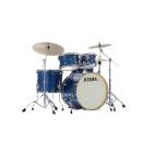 Tama CK52KRS-ISP - shell kit - finitura Indigo Sparkle