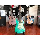 Schecter NICK JOHNSTON Traditional SSS AGREEN