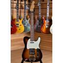 Fender Vintera '60s Telecaster Pau Ferro Fingerboard 3 Color Sunburst with Bigsby