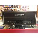 Hiwatt Custom 100 DR 103 1981 Testata
