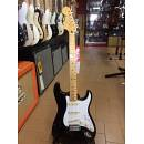 Fender Stratocaster Jimi Hendrix Limited Edition Black American Pickup