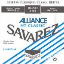 Savarez SAVAREZ ALLIANCE HT CLASSIC HARD TENSION PER CHITARRA CLASSICA