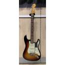 FENDER AM ULTRA STRATO RW ULTRABURST