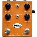 T-REX Replica Delay