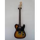 NASH STL 100 chitarra elettrica 3 TONE SUNBURST