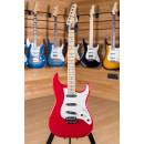 Schecter Custom Shop Traditional SSS Red