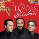 Edizioni musicali CD THE THREE TENORS AT CHRISTMAS -CD4780336-