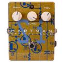 Hartman Crystal Valve Silicon Fuzz (Sola Sound Supa Tonebender style) - OFFERTA!