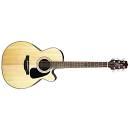 Takamine GN 30 CE-NAT - chitarra acustica elettrificata - mini jumbo