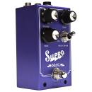 Supro Drive Pedale Overdrive