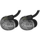 Fender DXA1 PRO In Ear Monitors Tr Char SPEDIZIONE GRATUITA!!!