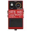 Boss RC-1: Loop Station