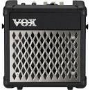 Amplificatore Per Chitarra Portatile A Batterie Vox Mini5 Rhythm