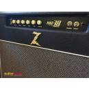 Dr Z Maz 38 Senior NR Combo 1x12 Black Tolex Salt and Pepper Grill Ex Demo