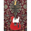 Fender Telecaster American Original 60s RW - Fiesta Red