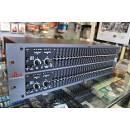 DBX iEQ31 equalizzatore grafico 31 bande 2 canali