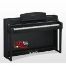 PIANOFORTE DIGITALE YAMAHA CSP 150 BLACK 88 TASTI NERO