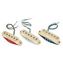 Fender N3 Noiseless Strat Pickup Set disponibili in 7gg