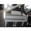 "PIANOFORTE  BIANCO A CODA ""YAMAHA""G2- OCCASIONE!!!"