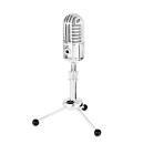 Soundsation Apollo microfono usb per home recording interfaccia integrata