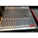 Soundcraft spirit  Fx 16 con Lexicon