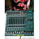 Mixer Yamaha Mx 12/4 con effetti