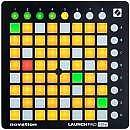 Novation launchpad mini mk 2 controller 64 pad con ableton live