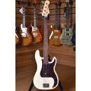 Fender American Original '60s Precision Bass Rosewood Fingerboard Olympic White