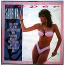 Sabrina....Super Sabrina- VINILE + POSTER