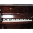PIANOFORTE INGLESE- NOCE SATINATO- OCCASIONE!!