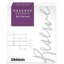 D'ADDARIO RESERVE CLASSIC 2.5 ANCIA CLARINO SIB