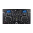 GEMINI CDM 4000 - CDJ/MP3/USB + MIXER